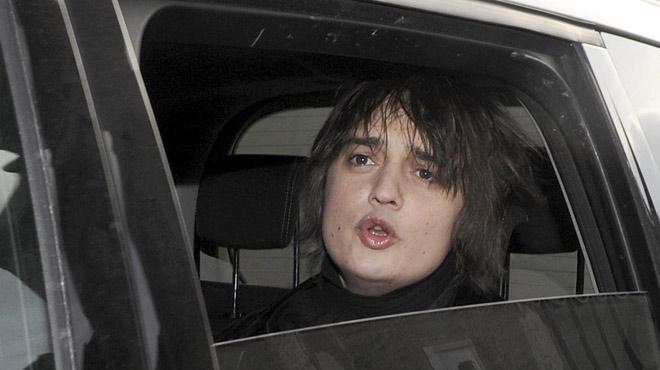 Pete Doherty arrêté à Paris: le chanteur connaît sa peine