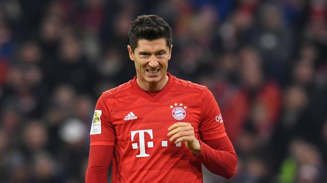 Bayern Munich: Robert Lewandowski prend une décision importante pour la suite de sa saison