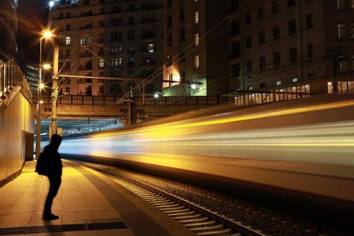 La panne informatique à Bruxelles fait régresser la ponctualité des trains en octobre