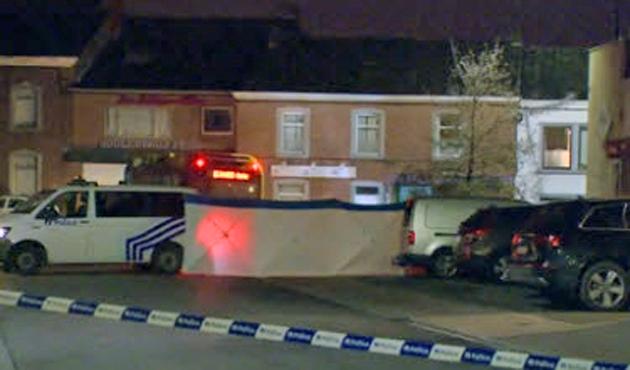 Meurtre d'un homme en pleine rue à Flawinne: plusieurs suspects arrêtés