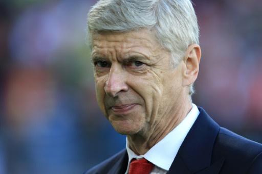 Fifa: Arsène Wenger nommé directeur du développement du football mondial