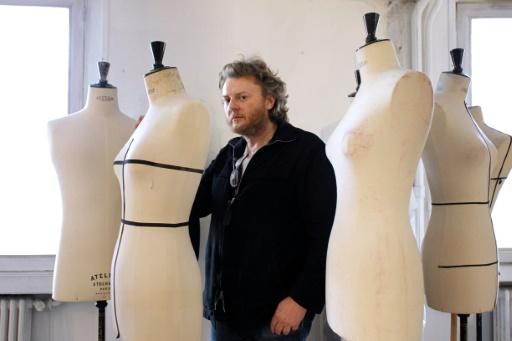 Mode: décès du créateur Josephus Thimister, ancien directeur artistique de Balenciaga