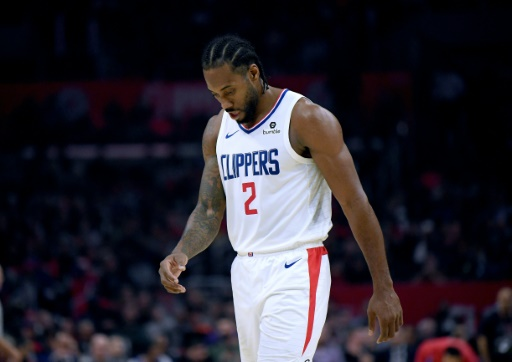NBA: Harden la main chaude écoeure les Clippers