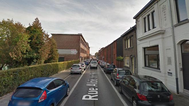 Deux femmes gravement blessées après avoir été percutées par un chauffard à Mouscron