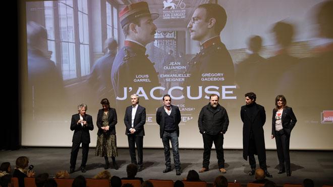 #MeToo, affaire Polanski: manque-t-il de femmes du côté des critiques de films?