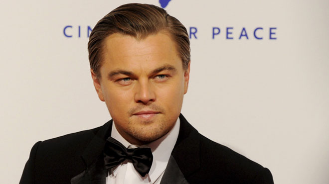 Leonardio DiCaprio accusé par Jair Bolsonaro de financer la destruction de la forêt amazonienne