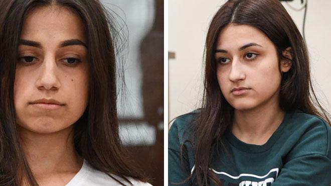 Les soeurs Khatchatourian avaient tué leur père pour mettre fin à leurs sévices en Russie: que va décider le tribunal?