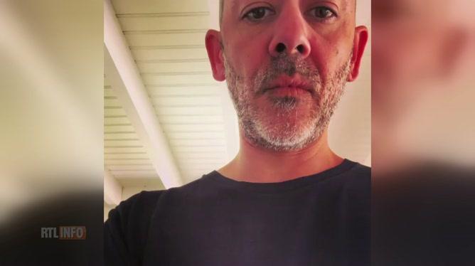 Coiffeurs fermés, Manu Payet demande à sa femme de lui couper les cheveux: il partage sa coupe complètement RATÉE