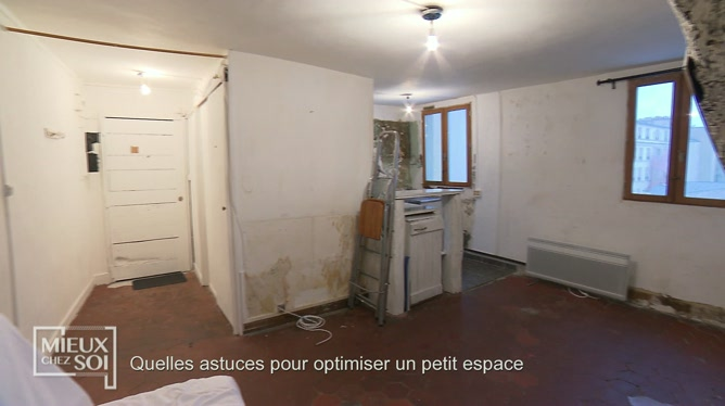 Mieux chez soi: comment rendre un petit espace beaucoup plus SPACIEUX? Des architectes partagent leurs astuces