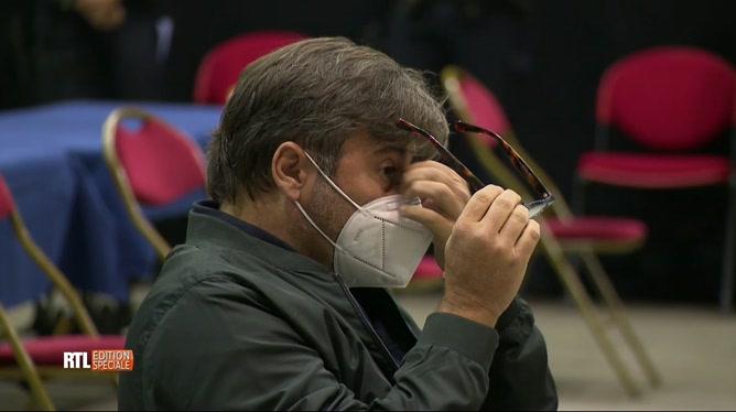 Stéphane Pauwels finalement condamné à 30 mois de prison avec sursis