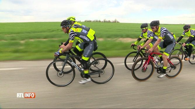 Coronavirus: les cyclistes amateurs sont impatients de se retrouver
