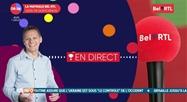 30 ans de souvenirs Bel RTL.  Retrouvez les souvenirs de Christophe Giltay