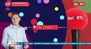 30 ans de souvenirs Bel RTL.  Retrouvez les souvenirs de Bel RTL avec - Julien Sturbois et les Disques d'Or du Télévie