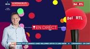 30 ans de souvenirs Bel RTL.  Retrouvez les souvenirs de Bel RTL avec - Ingrid Franssen