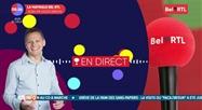 30 ans de souvenirs Bel RTL.  Retrouvez les souvenirs de Bel RTL avec - Damien Carreau