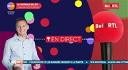 30 ans de souvenirs Bel RTL.  Retrouvez les souvenirs de Bel RTL avec - Vanessa Matagne hypnotisée par Messmer