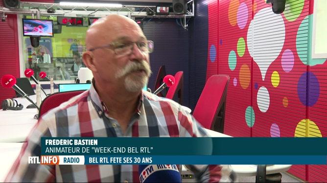 30 ans de Bel RTL: rencontre avec des pionniers toujours fidèles au poste
