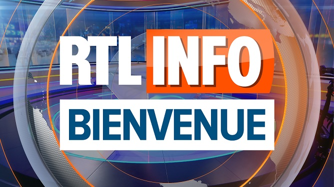 RTL INFO BIENVENUE (10 septembre 2021)