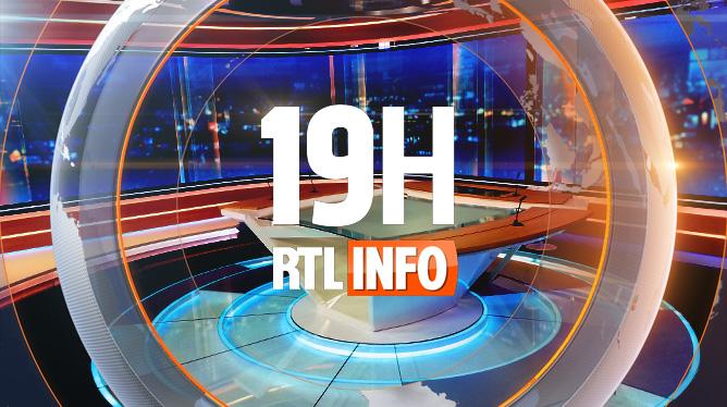 RTL INFO 19H (12 septembre 2021)