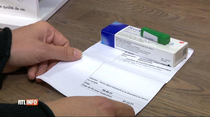 Santé: votre médecin n'est plus obligé de délivrer une prescription papier