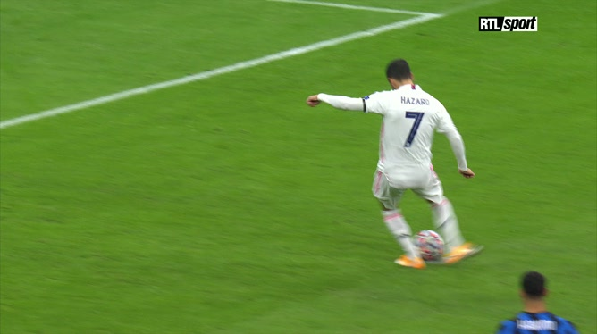 Eden Hazard relégué sur le banc, est-ce inquiétant ?