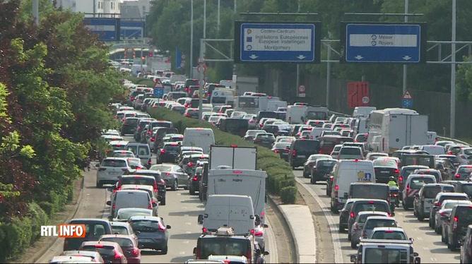 La mobilité en Belgique est-elle un échec ?