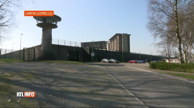 Coronavirus: 30 détenus de la prison de Lantin contaminés par le virus