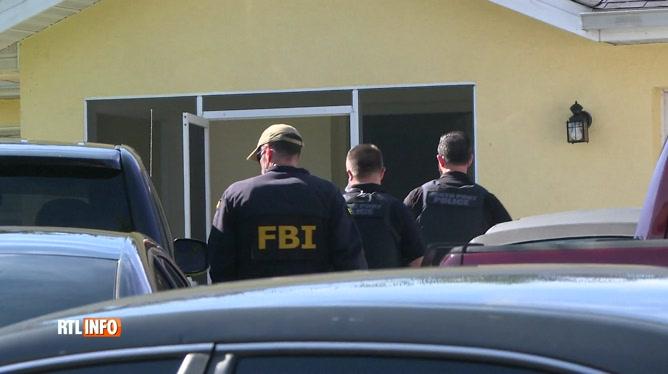 Disparition de Gabby Petito: le FBI perquisitionne la maison de Brian Laundrie
