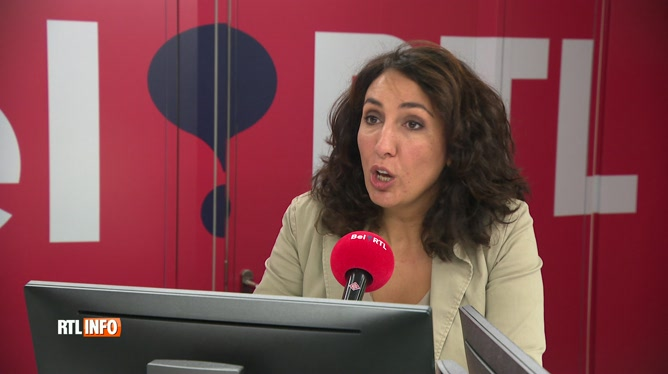 Ch. Morreale : les ministres de la Santé vont discuter de la 3e dose