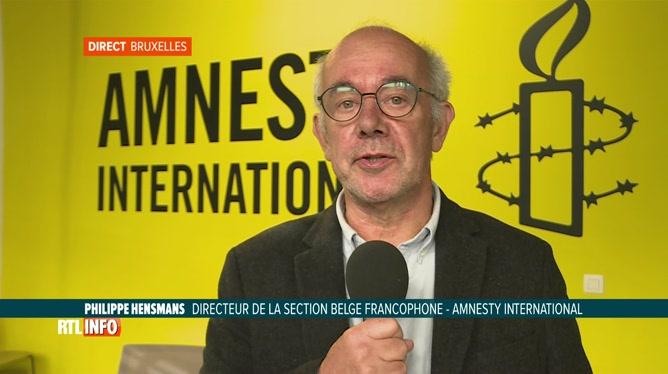 Coronavirus: Amnesty International dénonce l'attitude des firmes pharmaceutiques