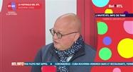 Jean–Lux Crucke - L'invité RTL Info de 7h50