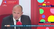 Théo Franken - L'invité RTL Info de 7h50