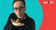 Le jeu K3, -K3…dont je ne sais qu'une chose - il s'agit d'un jeu en bois… - Jouons dans Weekend Bel RTL