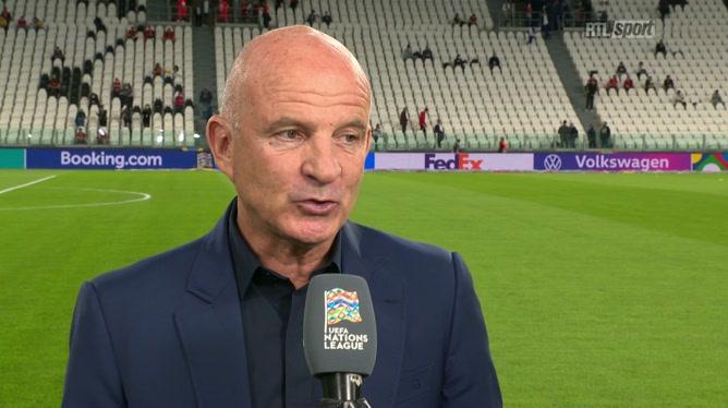 Guy Stéphan s'attend à un gros match contre la Belgique