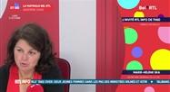 Marie-Hélène Ska - L'invitée RTL Info de 7h50