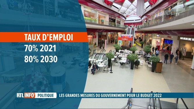 Le gouvernement va mettre en place une réforme du marché du travail