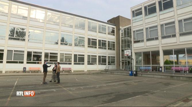 10 milliards € pour rénover les écoles de la Fédération Wallonie-Bruxelles