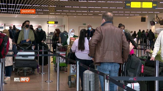 Une taxe sur les billets d'avion pour les vols courte distance de moins de 500 km