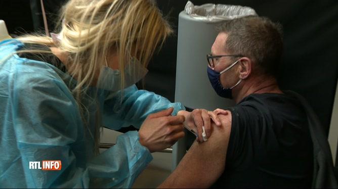 Coronavirus: le point sur la situation sanitaire en Belgique