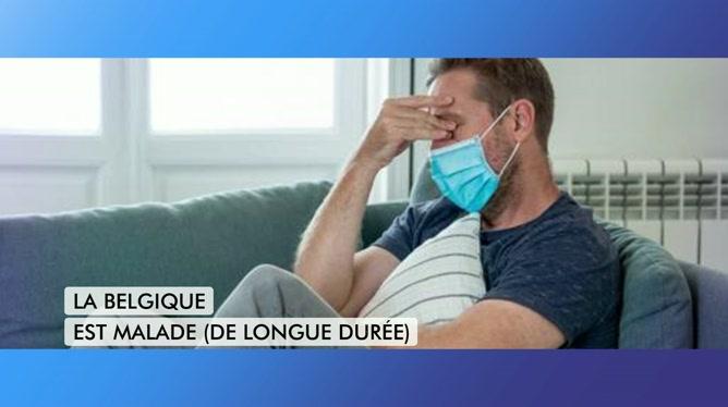 C'est pas tous les jours dimanche: La Belgique est malade (de longue durée)