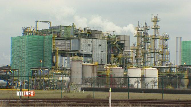 Préavis de grève déposé par les syndicats dans le secteur chimique