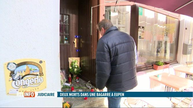 Double meurtre à Eupen: les familles des victimes cherchent à comprendre