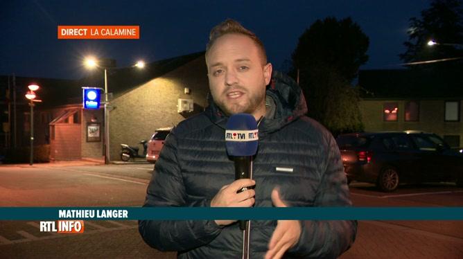 2 enfants séquestrés momentanément hier soir à La Calamine