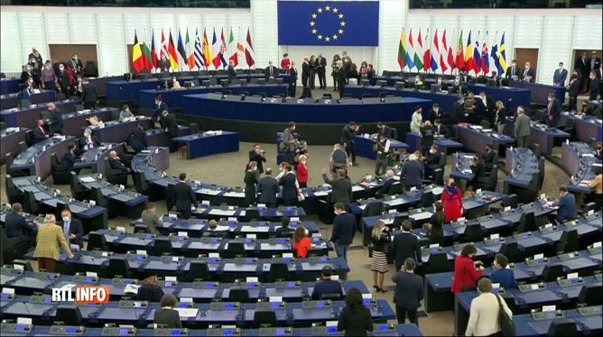 Tensions UE-Pologne: Ursula von der Leyen annonce qu'elle agira face à la Pologne