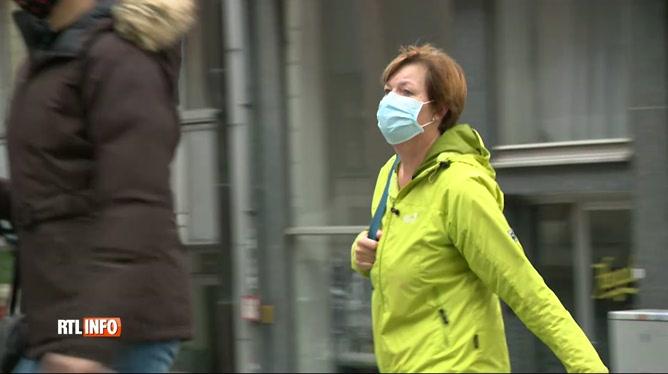 Coronavirus: des leviers d'action pourraient être réactivés en Flandre