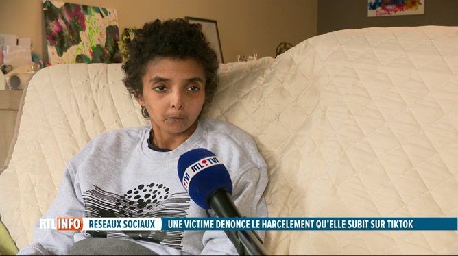 Témoignage de Nathalie, victime de harcèlement sur Tik Tok